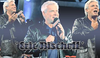 Bio d'Eric Bischoff