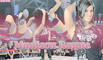 Bio de Madison Rayne