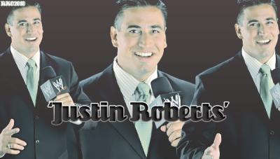 Bio de Justin Roberts