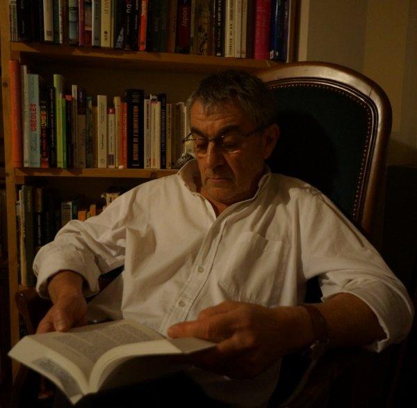 Patrick Denaud