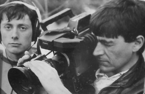 Beirut 1983, Patrick Denaud avec Antoine de maximy