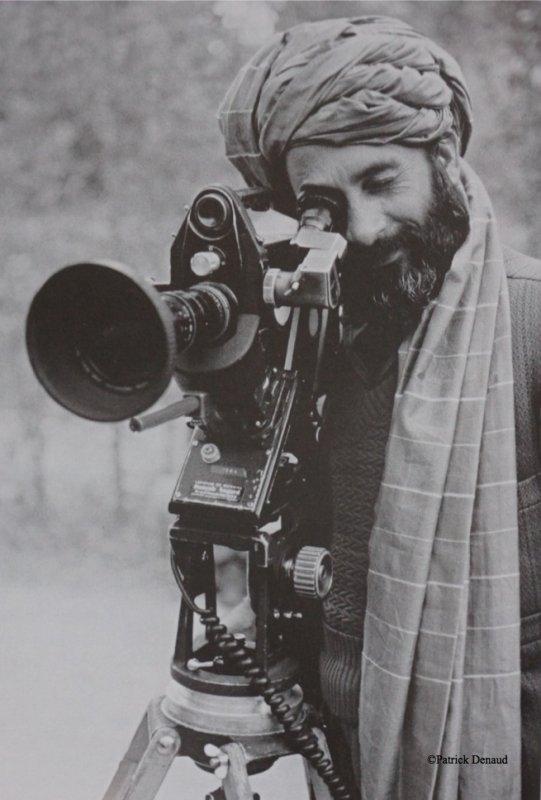 Afghanistan. Patrick Denaud