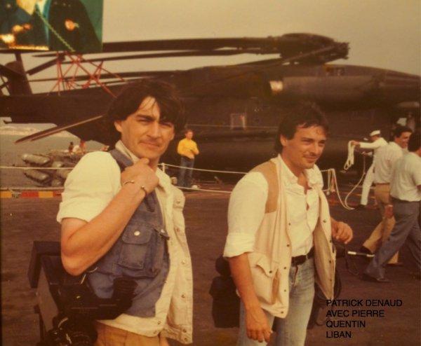 Liban... 1984...