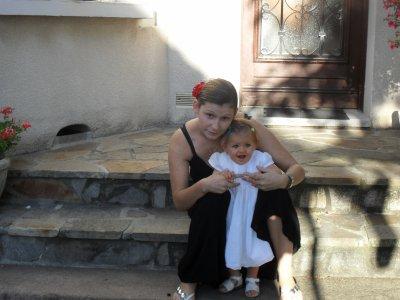 lylo ma niece et moi