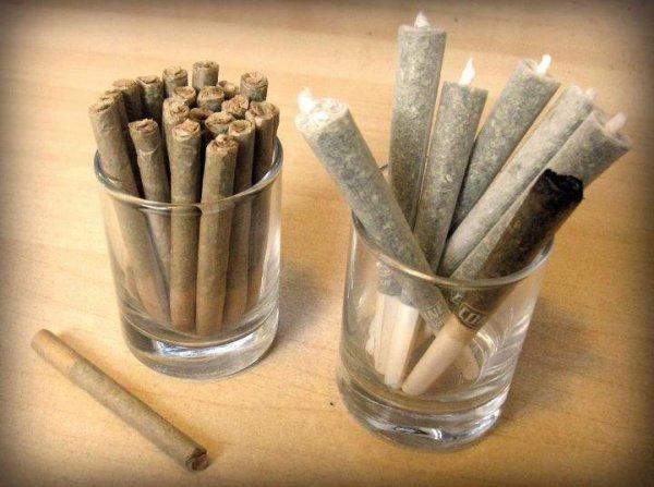 marijuana ♥ !