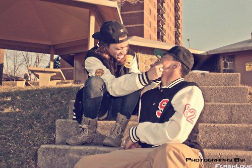 Swag_  ♥ !