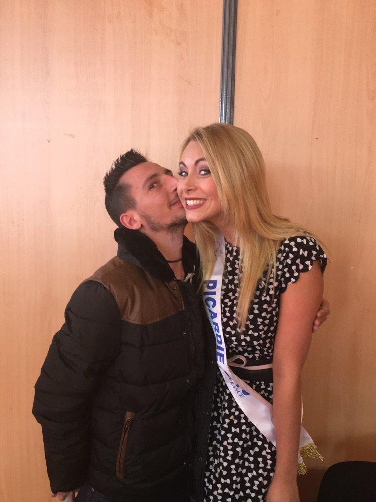 Emilie Delaplace - Miss Picardie 2015