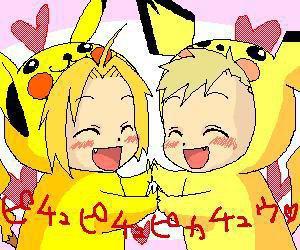 Moi et mon Edo cheri !!