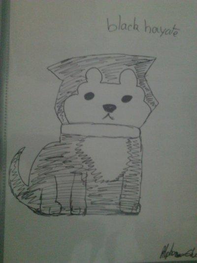 mes dessins suite