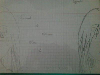 mes dessins suite 3