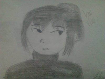 mes dessins suite 4