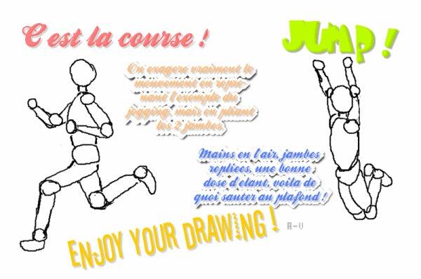 Tuto n°8 : Faire bouger ses dessins