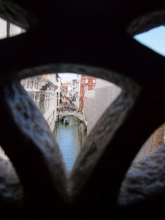 Sérénissime, Cité des Doges, Reine de la lagune, Point final de l'Adriatique ! Bref... Venise