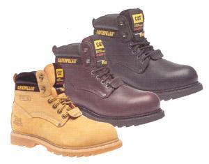 produits dérivés: chaussures Cat