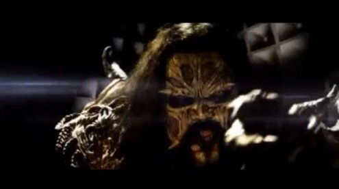 MP3 : Lordi / This Is Heavy Metal