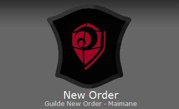 New Order !