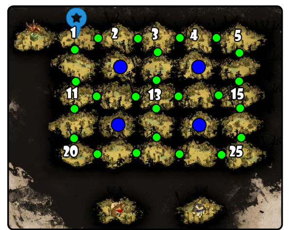 Le Labyrinthe du Minotoror