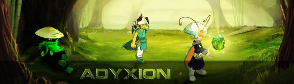 Adyxion : nouveau site en commun avec Fipop et Narks
