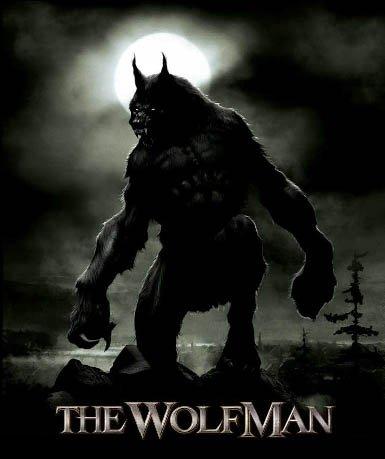 histoire sur les loup garou