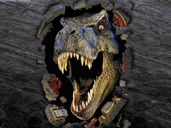 histoire sur les dinosaures