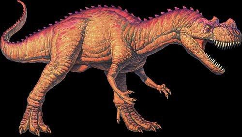 Ceratosaure