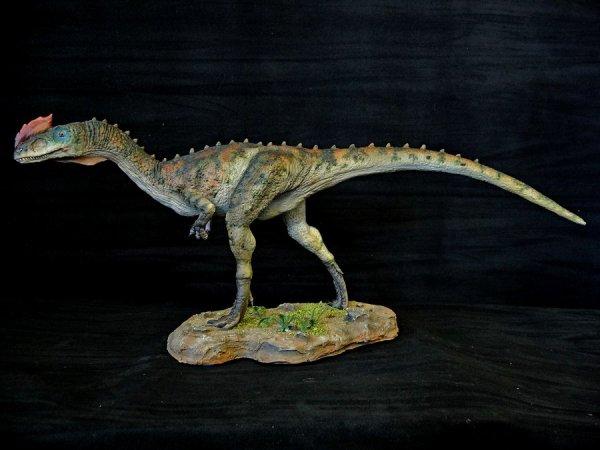 Zupaysaure