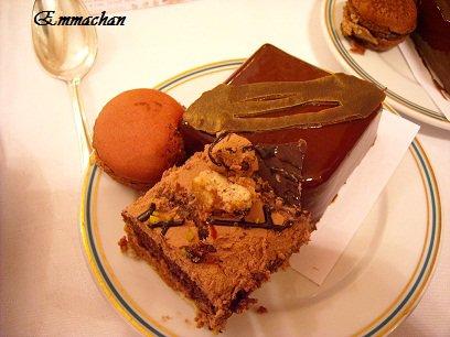 Tea party Btssb et petit tours à Paris!!!