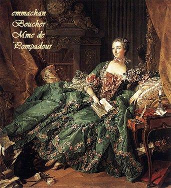 le Rococo  ロココ時代