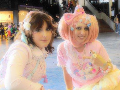 japan expo et délires loliesques