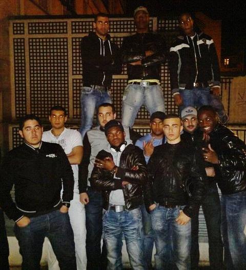 D-piter-Crew