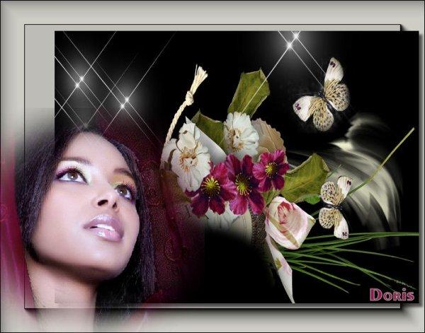 Butterfly-Romance