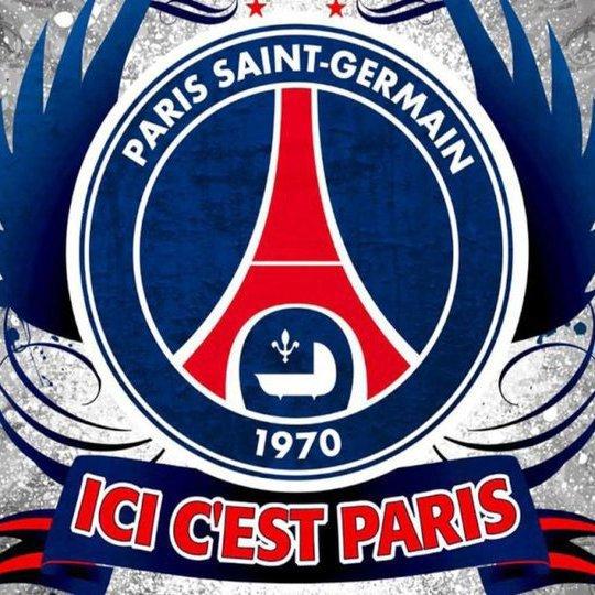 Enfin PARIS a son Equipe Chutt les otres (surtout ses vieux marseillais )