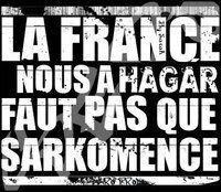 Faut k'Il degage il a bien saigné la france !!!! VOTON DIMANCHE!!Faite TOURNER