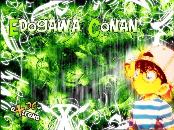 Detective Conan Extreme