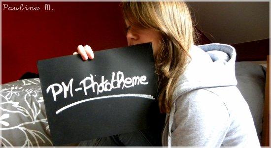 Bienvenue sur PM-PhotoThème !