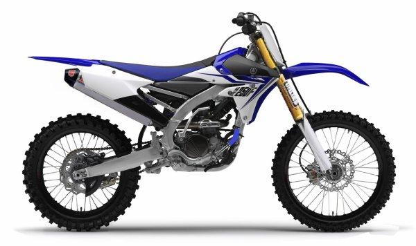 250 YZF 2014