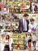 leamichelle __25 AVRIL _____ Léa, toujours sur le tournage des épisodes de la saison 2. __________________ + pour voir la promo de l'épisode 19 de Glee, clique ici lea michelle
