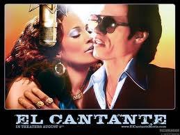 El Cantante est un film américain réalisé par Leon Ichaso sorti le 3 août 2007 aux États-Unis.