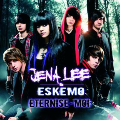 Ma reference / Eternise moi Jena Lee ft Eskemo (2010)