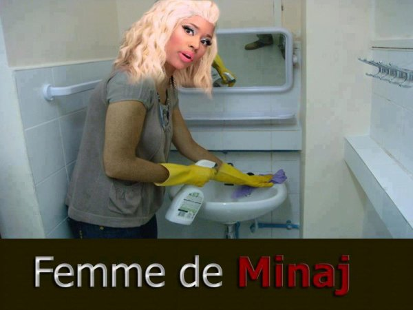 minajj