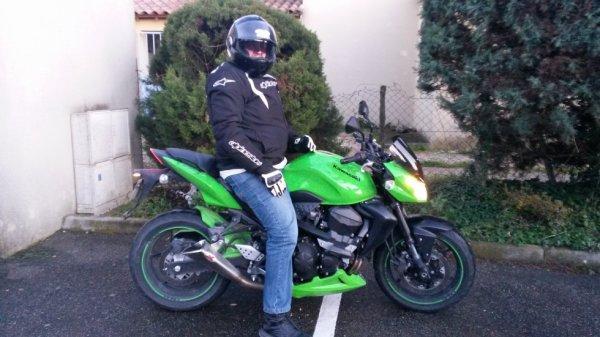 ma petite moto