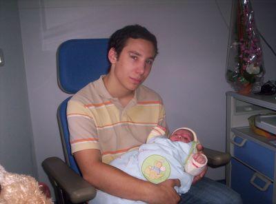 Lucas et moi
