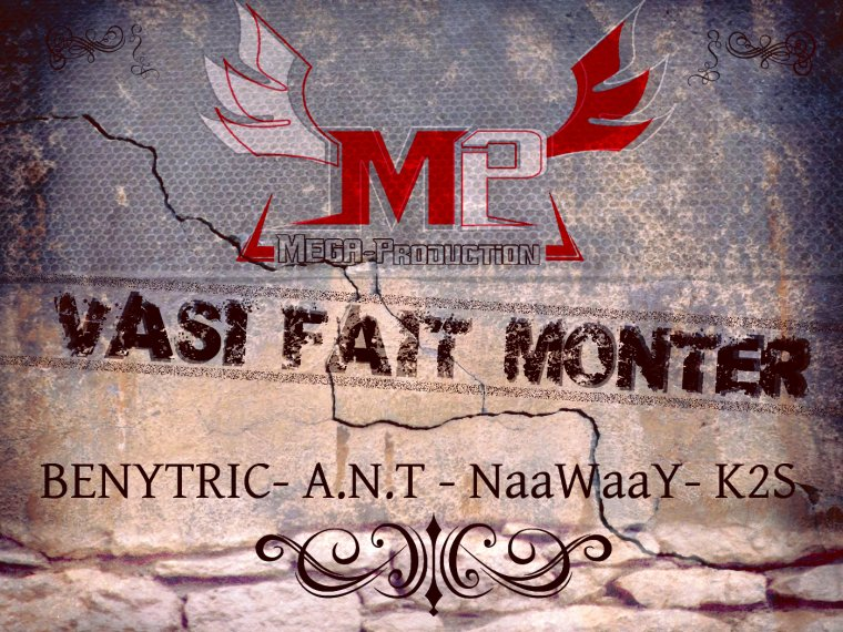Vasi fait Monter (Benytric-NaaWaaY-A.NT-K2S, (2013)