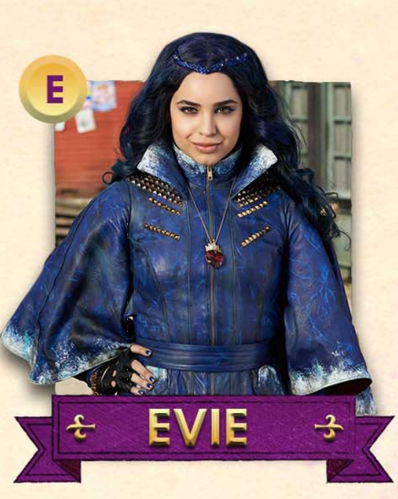 Descendants nouvelle  images
