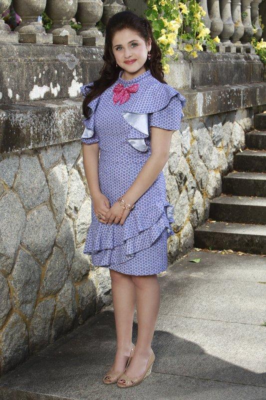 Jane, personnage dans   Descendants