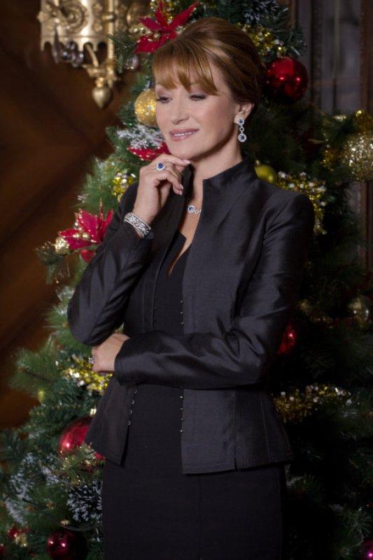 Un Noël de Princesse sur  Téva- ce soir  a  20:40- Inédit!!