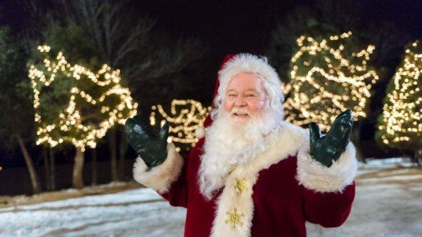 Northpole 2  Ouvert à Noël