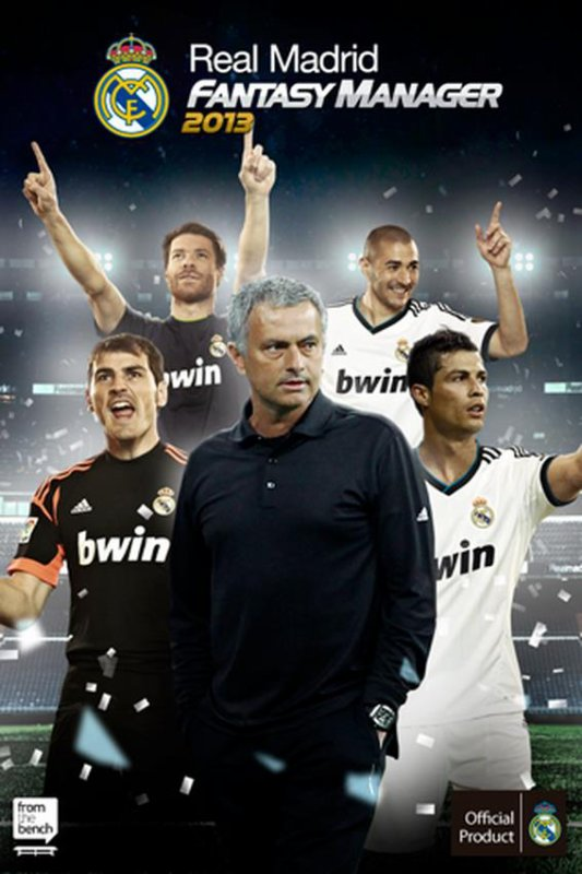 Royal favorite Club:Real Madrid C.F