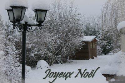 JOYEUX NOEL...........