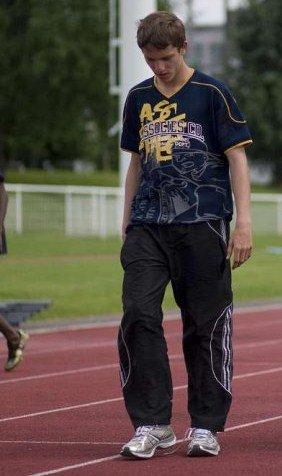 Plus qu'un sport une passion, ma vie l'Athlétisme <3